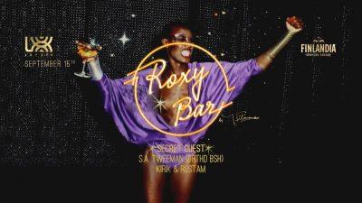 L8 Closing Season X Roxy Bar Rustam