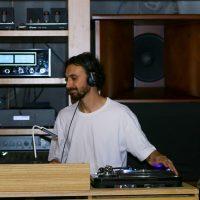 DJ Rustam On The Decks