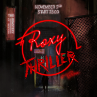 roxy thriller